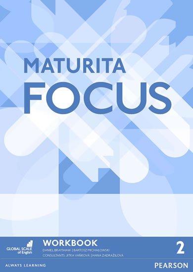 Brayshaw Daniel: Maturita Focus Czech 2 Workbook