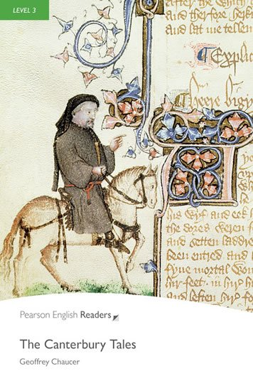 Chaucer Geoffrey: PER   Level 3: Canterbury Tales