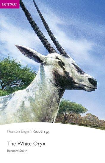 Smith Bernard: PER | Easystart: The White Oryx Bk/CD Pack