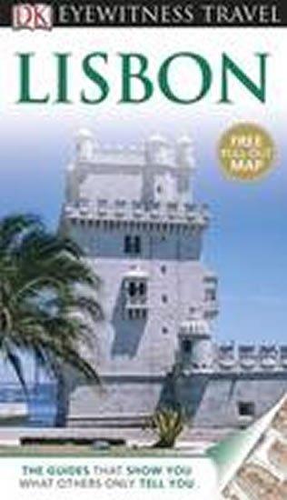 neuveden: Lisbon - DK Eyewitness Travel Guide