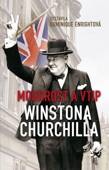 neuveden: Moudrost a vtip Winstona Churchilla
