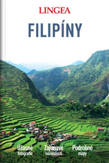 neuveden: Filipíny - Velký průvodce