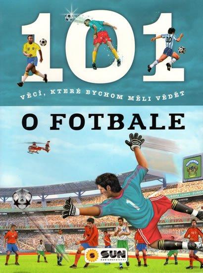 neuveden: 101 věcí, které bychom měli vědět o fotbale