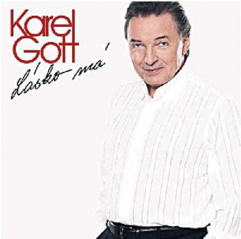 Gott Karel: Lásko má 2 CD
