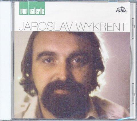 Jaroslav Wykrent: Pop galerie - Wykrent CD