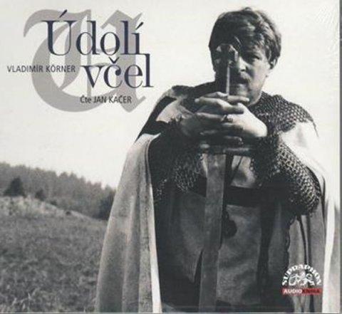 Körner Vladimír: Údolí včel - CD