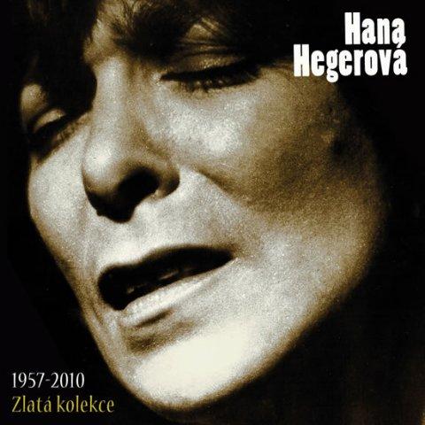 Hegerová Hana: Hana Hegerová - Zlatá kolekce/ 1957-2010 3CD