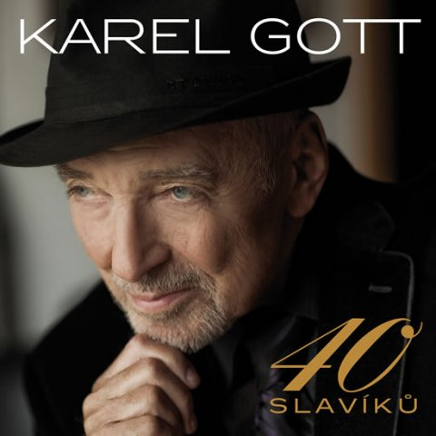 Gott Karel: 40 slavíků - 2 CD
