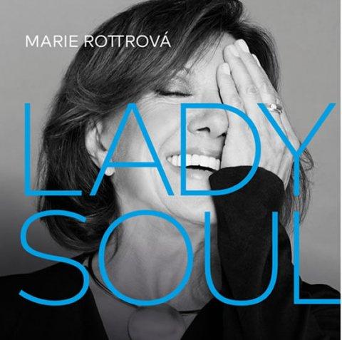 Rottrová Marie: Lady Soul - CD