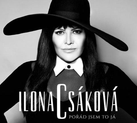 Csáková Ilona: Pořád jsem to já - CD