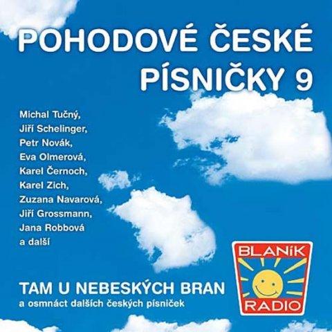 neuveden: Pohodové české písničky 9 - CD