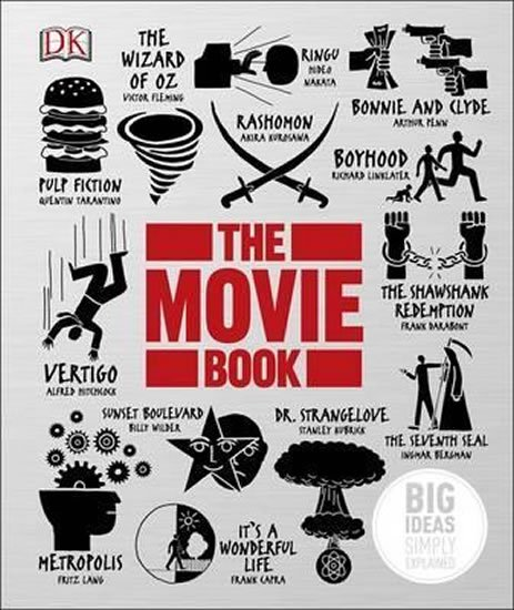 kolektiv autorů: The Movie Book