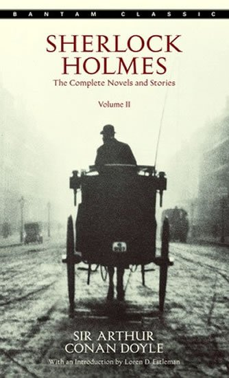 Doyle Arthur Conan: Sherlock Holmes: The Complete Novels and Stories Volume 2