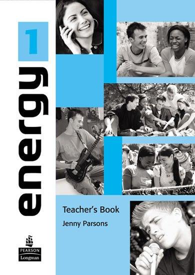 Pearson Jenny: Energy 1 Teacher´s Book