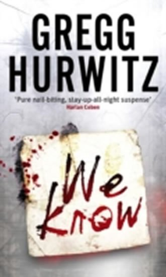 Hurwitz Gregg: We Know