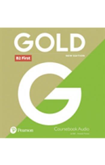Bell Jan: Gold B2 First 2018 Class CD
