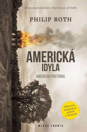 Roth Philip: Americká idyla