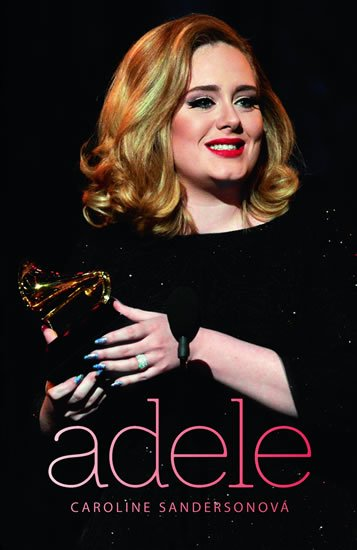 Sandersonová Caroline: Adele