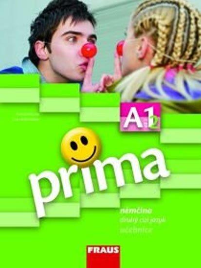 kolektiv autorů: Prima A1/díl 2 - učebnice