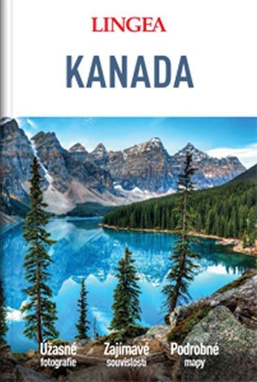 neuveden: Kanada - Velký průvodce