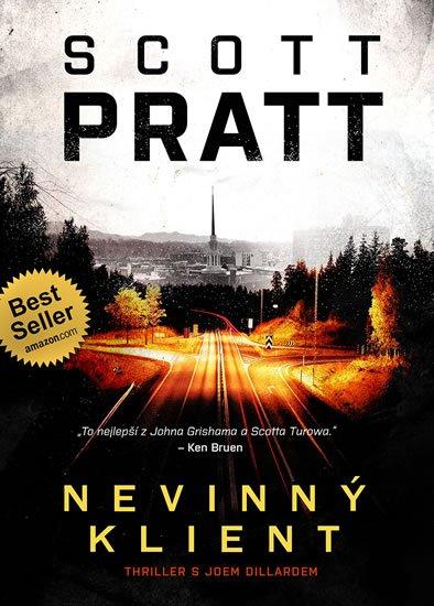 Pratt Scott: Nevinný klient