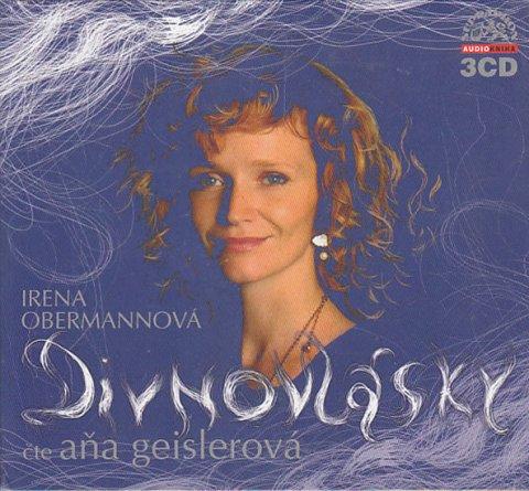 Obermannová Irena: Divnovlásky - CD