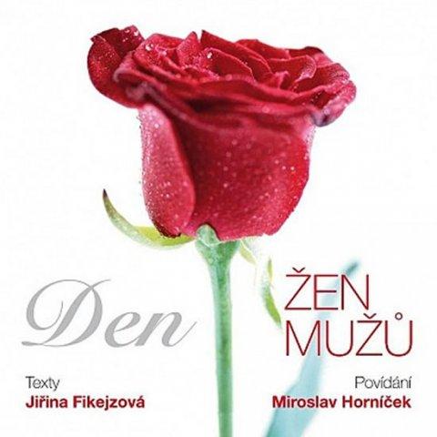 Různí interpreti: Den žen Den mužů - CD