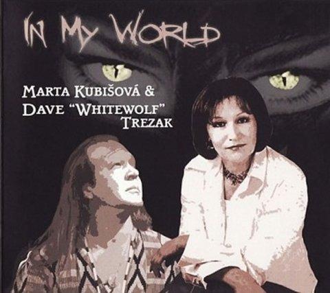 Kubišová Marta: Marta Kubišová - Můj svět - CD