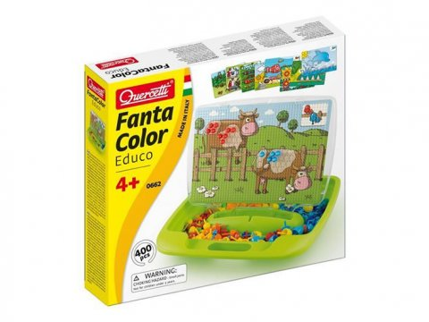 neuveden: FantaColor Educo - Didaktická mozaika