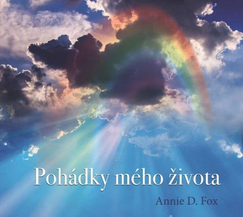 Fox Annie D. - Anna Dzurenda: Pohádky mého života - CD