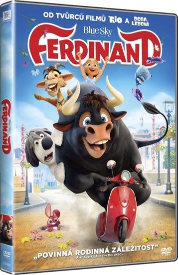 neuveden: Ferdinand DVD