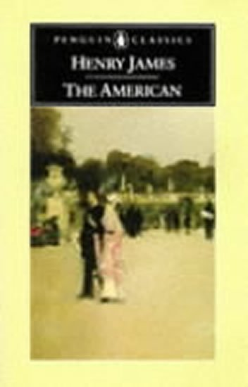 James Henry: The American