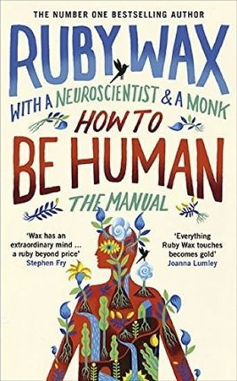 Wax Ruby: How to Be Human: The Manual