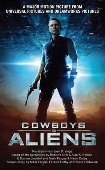 Vingeová J. D.: Cowboys and Aliens