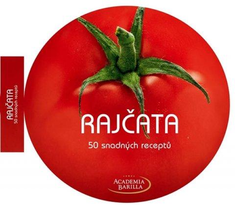 neuveden: Rajčata - 50 snadných receptů