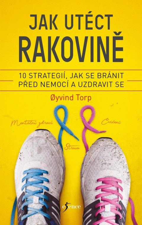 Torp Oyvind, Ulstein Geir Stian: Jak utéct rakovině