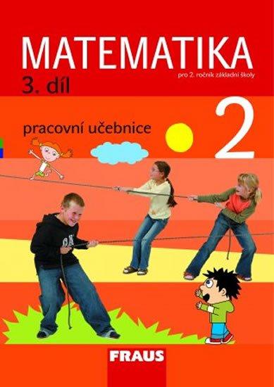 kolektiv autorů: Matematika 2/3 pro ZŠ - učebnice