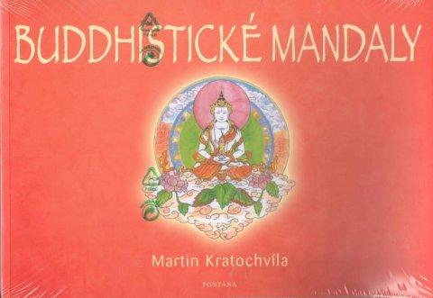 Kratochvíla Martin: Buddhistické mandaly