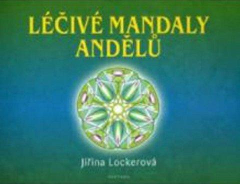 Lockerová Jiřina: Léčivé mandaly andělů