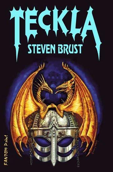 Brust Steven: Taltos 4 - Teckla
