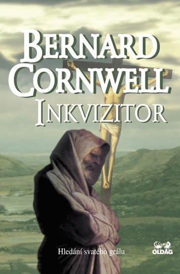 Cornwell Bernard: Inkvizitor - Hledání svatého grálu