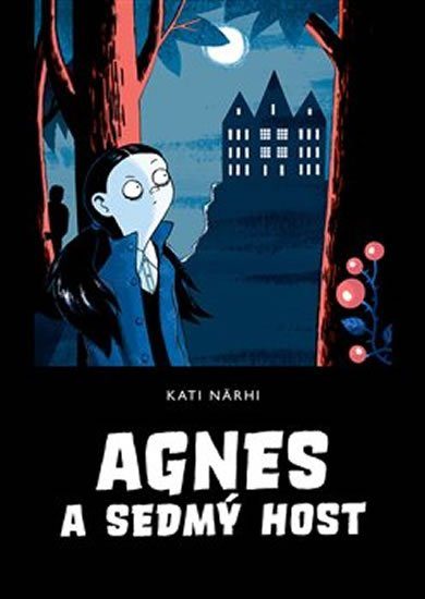 Närhi Kati: Agnes a sedmý host