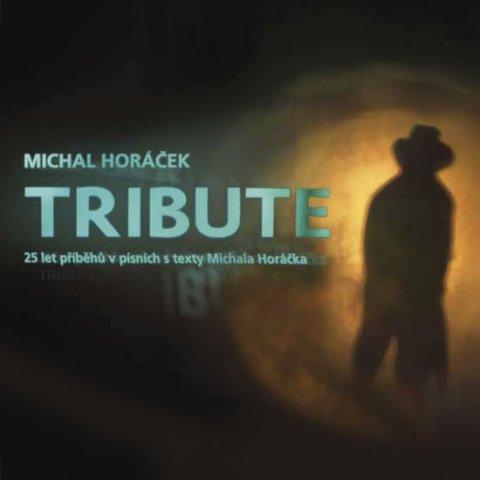 Horáček Michal: Horáček Michal - Tribute 2CD