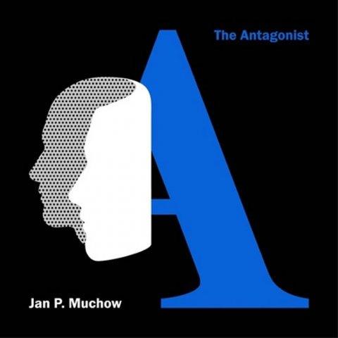 Muchow Jan P.: The Antagonist - CD