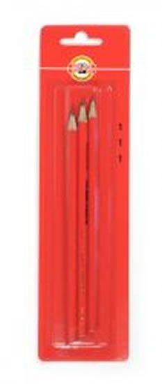 neuveden: Koh-i-noor tužka č.1 grafitová  3 ks
