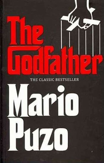 Puzo Mario: The Godfather