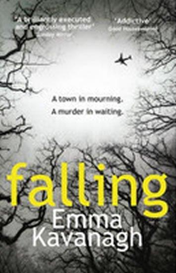 Kavanagh Emma: Falling