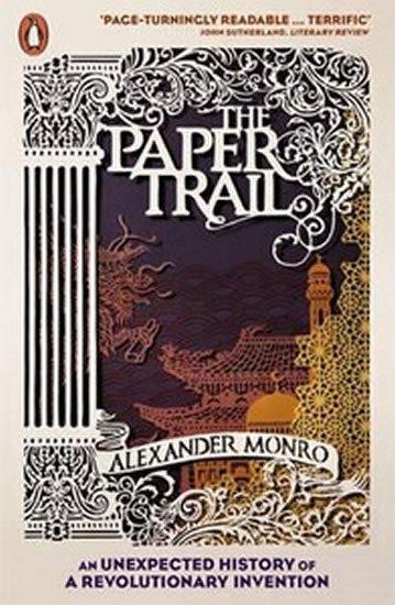 Monro Alexander: Paper Tale