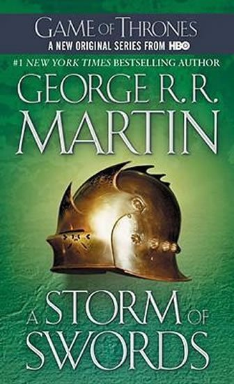 Martin George R. R.: A Storm of Swords