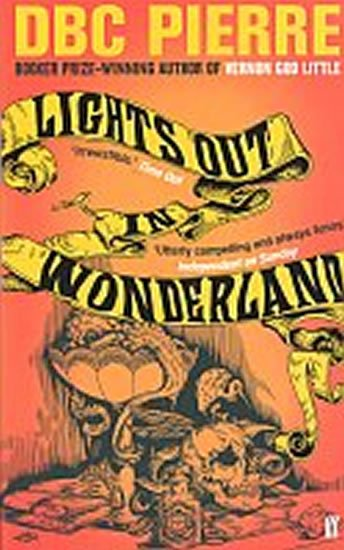 Pierre D. B. C.: Lights Out in Wonderland